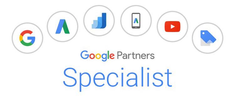 Google Partners Specialist